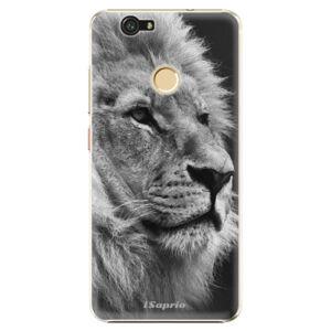 Plastové puzdro iSaprio - Lion 10 - Huawei Nova