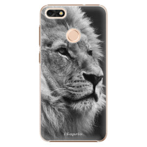Plastové puzdro iSaprio - Lion 10 - Huawei P9 Lite Mini
