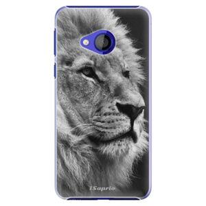 Plastové puzdro iSaprio - Lion 10 - HTC U Play