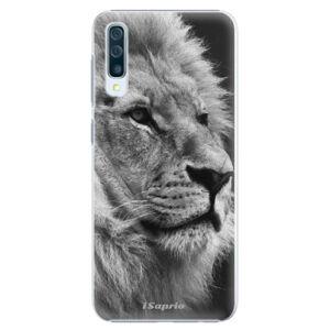 Plastové puzdro iSaprio - Lion 10 - Samsung Galaxy A50