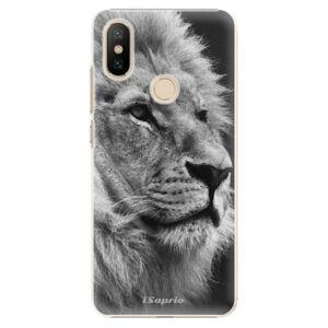 Plastové puzdro iSaprio - Lion 10 - Xiaomi Mi A2