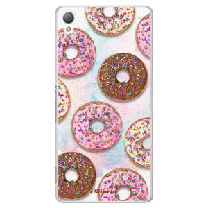 Plastové puzdro iSaprio - Donuts 11 - Sony Xperia Z3
