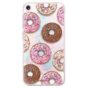 Plastové puzdro iSaprio - Donuts 11 - Asus ZenFone Live ZB501KL