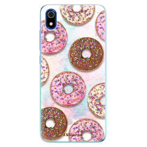 Odolné silikónové puzdro iSaprio - Donuts 11 - Xiaomi Redmi 7A