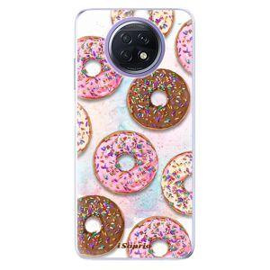 Odolné silikónové puzdro iSaprio - Donuts 11 - Xiaomi Redmi Note 9T