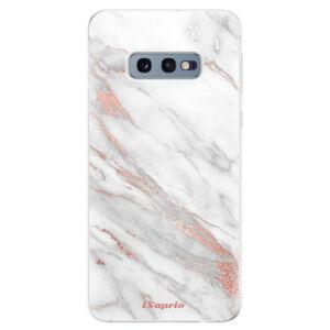 Odolné silikonové pouzdro iSaprio - RoseGold 11 - Samsung Galaxy S10e