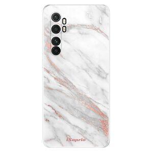 Odolné silikónové puzdro iSaprio - RoseGold 11 - Xiaomi Mi Note 10 Lite