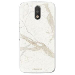 Plastové puzdro iSaprio - Marble 12 - Lenovo Moto G4 / G4 Plus