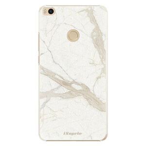 Plastové puzdro iSaprio - Marble 12 - Xiaomi Mi Max 2