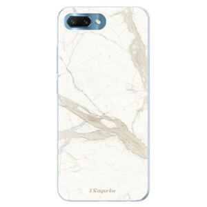 Silikónové puzdro iSaprio - Marble 12 - Huawei Honor 10