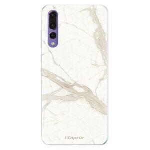 Silikónové puzdro iSaprio - Marble 12 - Huawei P20 Pro