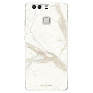 Silikónové puzdro iSaprio - Marble 12 - Huawei P9
