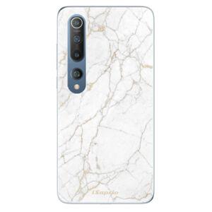 Odolné silikónové puzdro iSaprio - GoldMarble 13 - Xiaomi Mi 10 / Mi 10 Pro