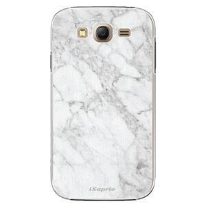 Plastové puzdro iSaprio - SilverMarble 14 - Samsung Galaxy Grand Neo Plus