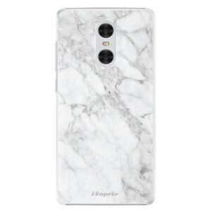 Plastové puzdro iSaprio - SilverMarble 14 - Xiaomi Redmi Pro