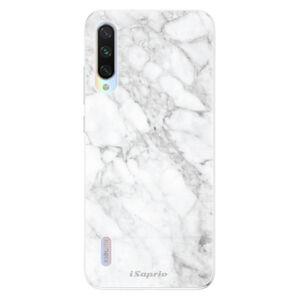 Odolné silikónové puzdro iSaprio - SilverMarble 14 - Xiaomi Mi A3