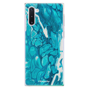 Plastové puzdro iSaprio - BlueMarble 15 - Samsung Galaxy Note 10