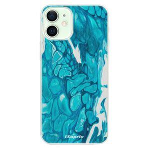 Plastové puzdro iSaprio - BlueMarble 15 - iPhone 12