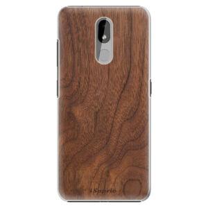 Plastové puzdro iSaprio - Wood 10 - Nokia 3.2