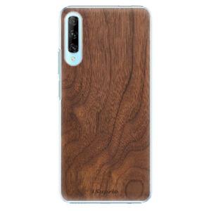 Plastové puzdro iSaprio - Wood 10 - Huawei P Smart Pro