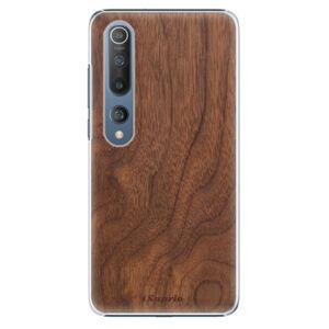 Plastové puzdro iSaprio - Wood 10 - Xiaomi Mi 10 / Mi 10 Pro