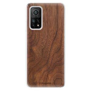 Odolné silikónové puzdro iSaprio - Wood 10 - Xiaomi Mi 10T / Mi 10T Pro