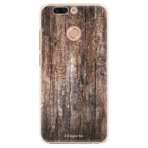 Plastové puzdro iSaprio - Wood 11 - Huawei Honor 8 Pro