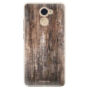 Plastové puzdro iSaprio - Wood 11 - Huawei Y7 / Y7 Prime
