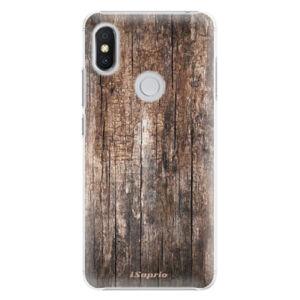 Plastové puzdro iSaprio - Wood 11 - Xiaomi Redmi S2