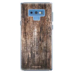 Plastové puzdro iSaprio - Wood 11 - Samsung Galaxy Note 9