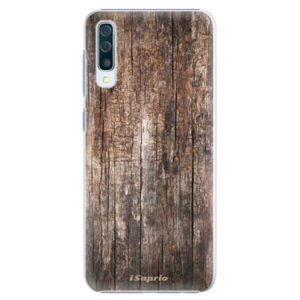Plastové puzdro iSaprio - Wood 11 - Samsung Galaxy A50