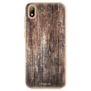 Plastové puzdro iSaprio - Wood 11 - Huawei Y5 2019