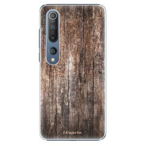 Plastové puzdro iSaprio - Wood 11 - Xiaomi Mi 10 / Mi 10 Pro