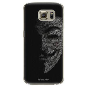 Plastové puzdro iSaprio - Vendeta 10 - Samsung Galaxy S6