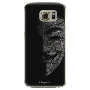 Plastové puzdro iSaprio - Vendeta 10 - Samsung Galaxy S6 Edge Plus