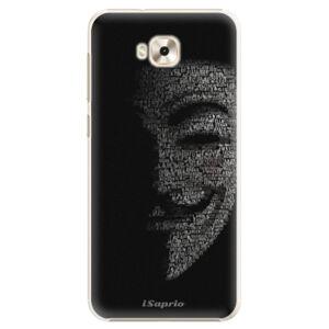 Plastové puzdro iSaprio - Vendeta 10 - Asus ZenFone 4 Selfie ZD553KL