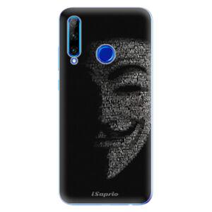Odolné silikónové puzdro iSaprio - Vendeta 10 - Huawei Honor 20 Lite