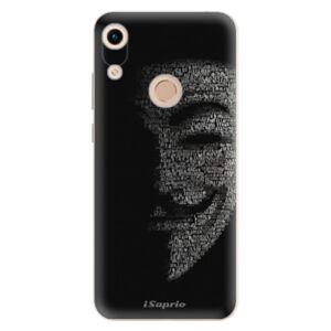 Odolné silikónové puzdro iSaprio - Vendeta 10 - Huawei Honor 8A