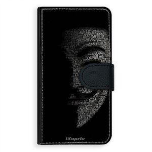Univerzálne flipové puzdro iSaprio - Vendeta 10 - Flip XL