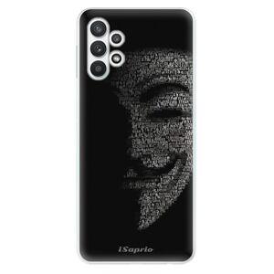 Odolné silikónové puzdro iSaprio - Vendeta 10 - Samsung Galaxy A32