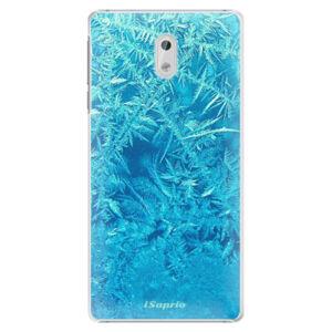 Plastové puzdro iSaprio - Ice 01 - Nokia 3