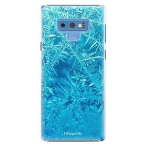 Plastové puzdro iSaprio - Ice 01 - Samsung Galaxy Note 9
