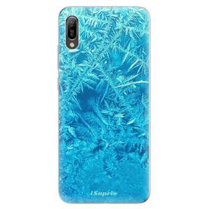 Odolné silikonové pouzdro iSaprio - Ice 01 - Huawei Y6 2019