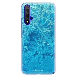 Plastové puzdro iSaprio - Ice 01 - Huawei Honor 20