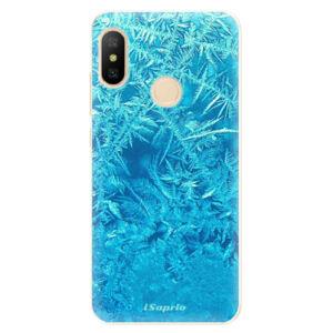 Odolné silikónové puzdro iSaprio - Ice 01 - Xiaomi Mi A2 Lite