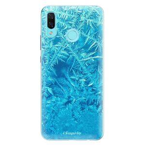 Odolné silikónové puzdro iSaprio - Ice 01 - Huawei Nova 3
