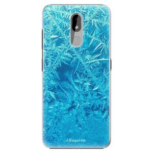 Plastové puzdro iSaprio - Ice 01 - Nokia 3.2