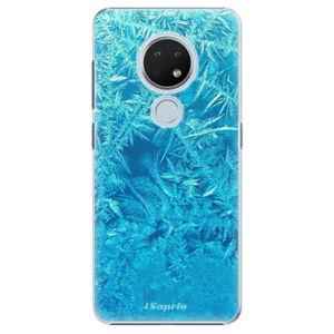 Plastové puzdro iSaprio - Ice 01 - Nokia 6.2