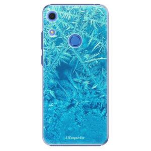 Plastové puzdro iSaprio - Ice 01 - Huawei Y6s
