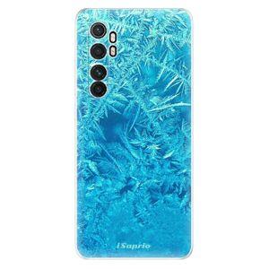 Odolné silikónové puzdro iSaprio - Ice 01 - Xiaomi Mi Note 10 Lite